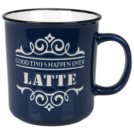 London Drugs Stoneware Mug - Latte - 23oz