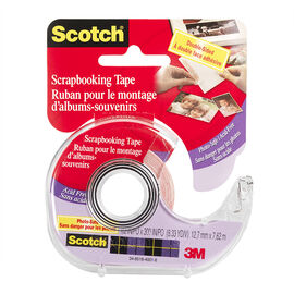 3M Scotch Photo & Document Mounting Tape