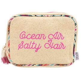 Soho Beautiful Beachy Double Zip Organizer - A002654LDC