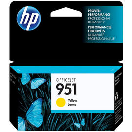 HP 951 OfficeJet Ink Cartridge