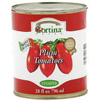 Cortina Italian Plum Tomatoes - 796ml