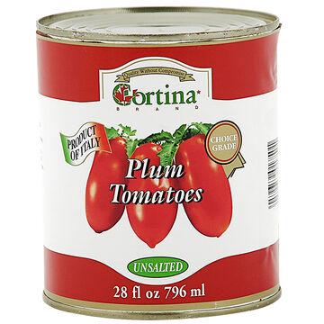 Cortina Italian Plum Tomatoes - 796ml