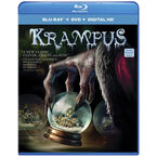 Krampus - Blu-ray + DVD