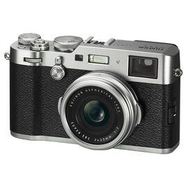 PRE-ORDER: Fujifilm X100F - Silver - 600018098