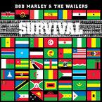 Bob Marley and the Wailers - Survival - Vinyl