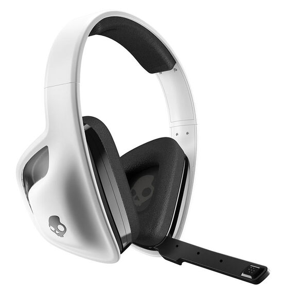 Skullcandy SLYR Gaming Headset - White
