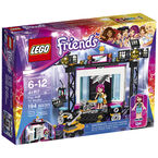 Lego Friends - Pop Star TV Studio