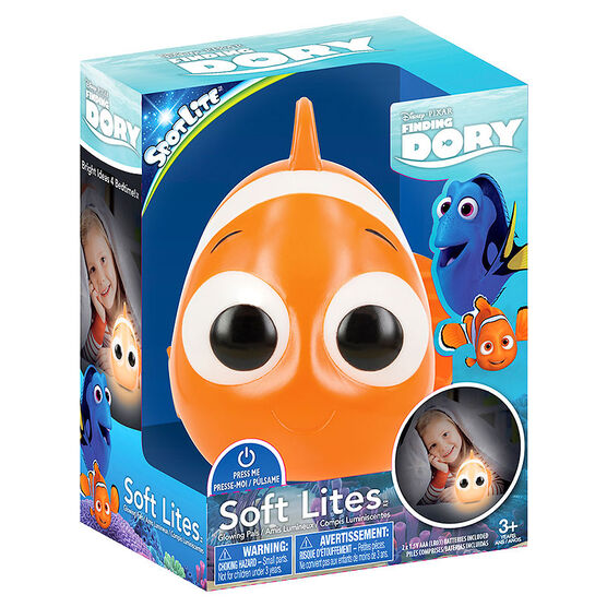 Finding Dory Soft Light