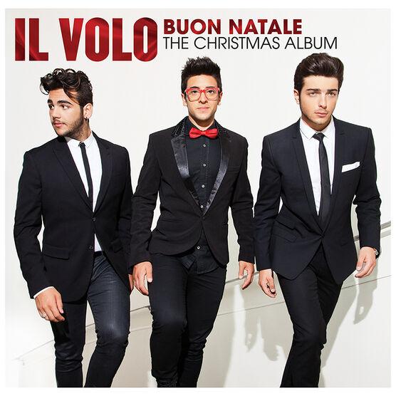 Il Volo - Buon Natale: The Christmas Album - CD