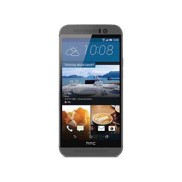 Telus HTC One M9 - 2 Year Activation - Grey - PKG 30508