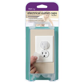 KidCo Electrical Outlet Caps - 36 pack - S360-36