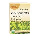 Uncle Lee's Imperial Organic Tea - Oolong Tea - 18's
