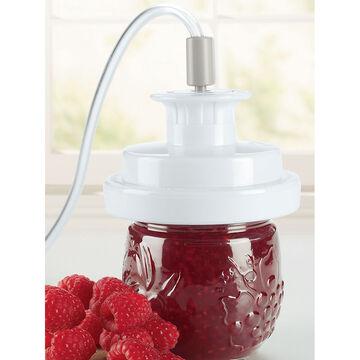FoodSaver Jar Sealer - T03-0006-02P
