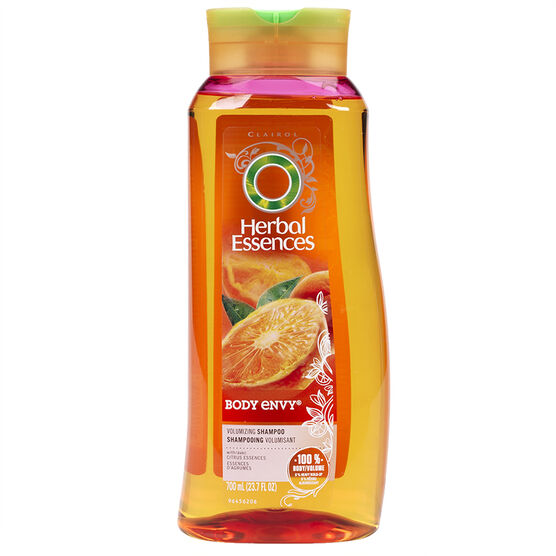Herbal Essences Body Envy Shampoo - 700ml