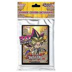 Yu-Gi-Oh Chibi Card Sleeves