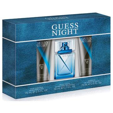 Guess Night Gift Set - 3 piece