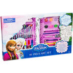 Disney Frozen Art Set - 60 pieces