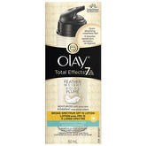 Olay Total Effects Feather Weight Moisturizer SPF 15 Lotion Fragrance Free - 50ml