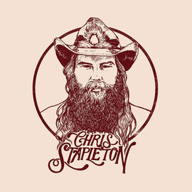 Chris Stapleton - From A Room: Vol. 1 - Vinyl