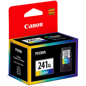 Canon CL-241XL Ink Cartridge - Colour - 5208B001