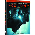 The Colony - Blu-ray Disc