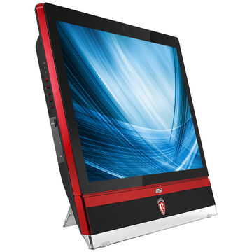 MSI AG270 2QE-044US 27-inch Desktop - Black