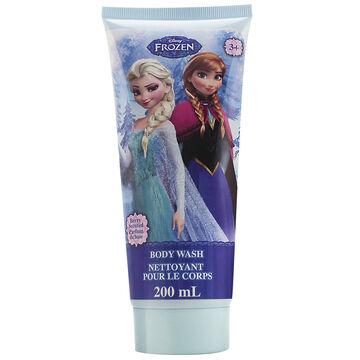 Disney Frozen Body Wash - Berry - 200ml