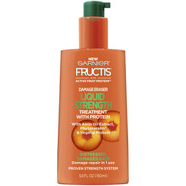 Garnier Fructis Damage Eraser Liquid Strength Treatment - 150ml