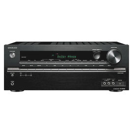 Onkyo 7.2-ch Network Receiver - TXNR545RB - Factory Reconditioned