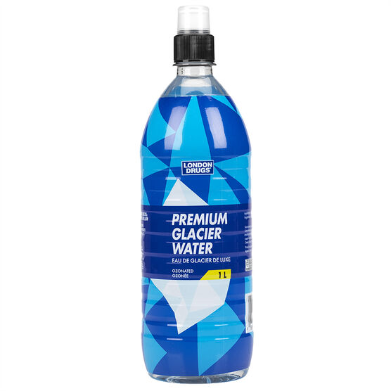 London Drugs Premium Glacier Water With Sportscap - 1L