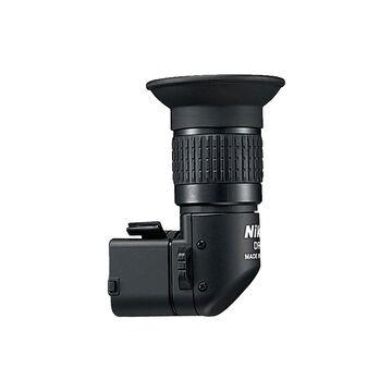 Nikon DR-6 Rectangular Right Angle Viewfinder - 4753
