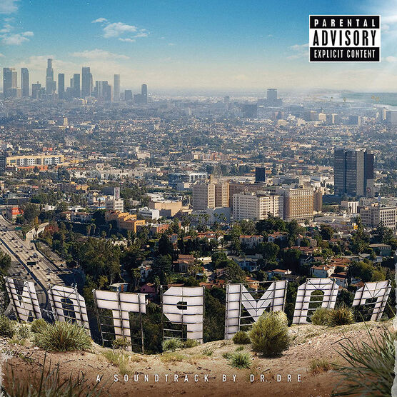 Dr. Dre - Compton - CD