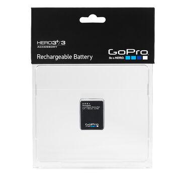 GoPro Hero 3/3+ Rechargeable Battery - 1180mAh - GP-AHDBT-302