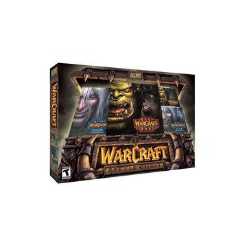 Warcraft III Battlechest