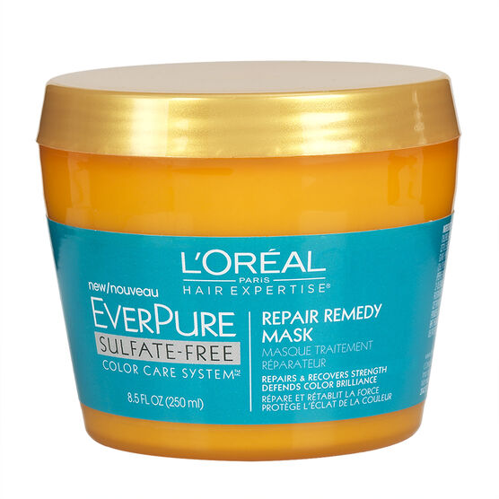 L'Oreal EverPure Repair Remedy Mask - 250ml
