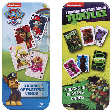 Disney Frozen Playing Cards - 2 pack