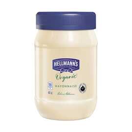 Hellmann's Organic  Mayonnaise - Original - 443ml