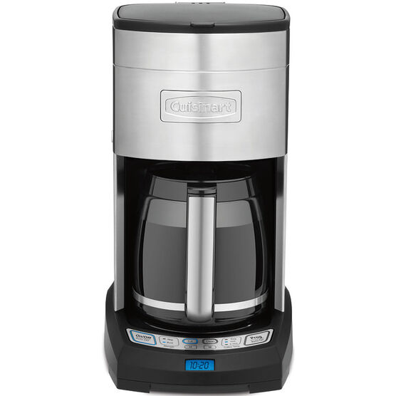 Cuisinart Extreme Brew 12 Cup Coffee Maker - Brushed Stainless Steel - DCC-3650C