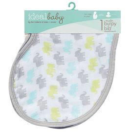 Ideal Baby Burpy Bib - Ellie - IB304F