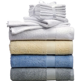 Martex Face Towel - 6 Pack