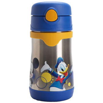 Thermos Funtainer Junior Bottle - 290ml - Mickey Mouse - BS5352MC3