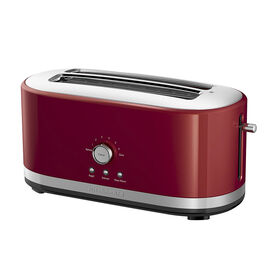KitchenAid 4-Slice Long Slot Toaster with High Lift Lever - Assorted