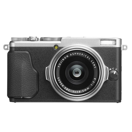 Fujifilm X70 - Silver - 600016032