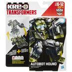 KREON Transformer Battle Changers - Assorted
