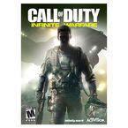 PRE-ORDER: PC Call of Duty Infinite Warfare