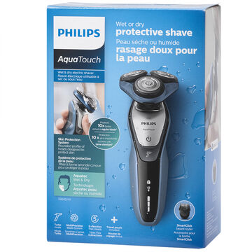 Philips 5000 AquaTouch Electric Shaver - S5620/41