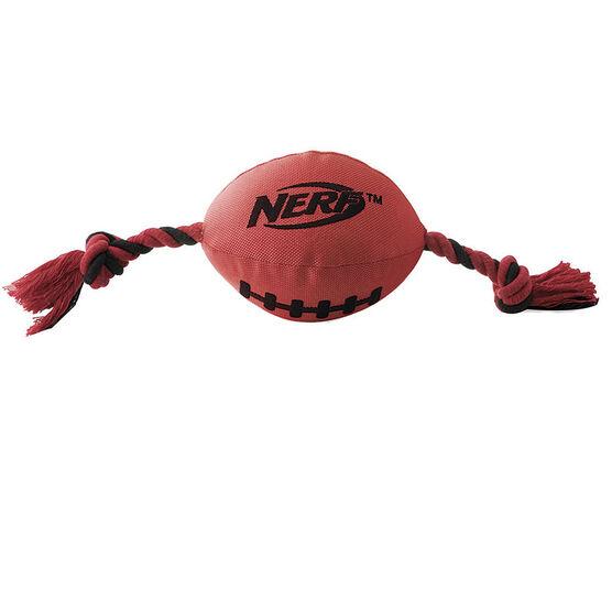 Nerf Nylon Tufftug - Red