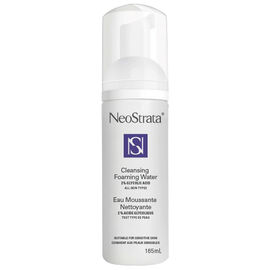 NeoStrata Cleansing Foaming Water - 165ml