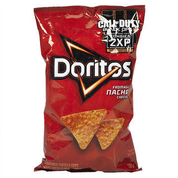 Doritos Tortilla Chips - Nacho Cheese - 230g