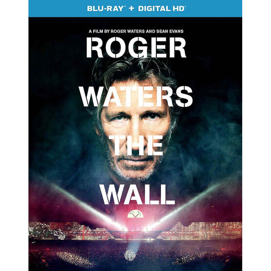 Roger Waters the Wall - Blu-ray